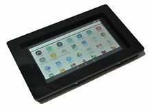 "Barnes & Noble Nook 7"" Tablet Security Enclosure for Kiosk, POS, Store Display"