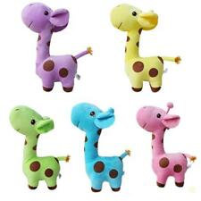 Cute Plush Stuffed Animal Giraffe Doll Pillow Soft Toy Home Decor Kids Xmas Gift