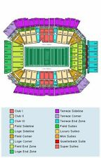 Indianapolis Colts vs Houston Texans Tickets 12/11 SECT 237 ROW 11!!