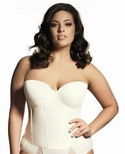 Elomi - Smoothing Underwired Bustier - EL1231