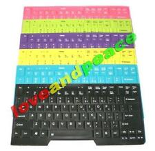 Keyboard Skin Cover Protector FOR IBM Lenovo ThinkPad T510 T510i W510 X220t