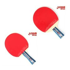 DHS Double Happiness 2002/2006 Table Tennis Racket Ping Pong Paddles CN