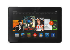 "Brand New Amazon Kindle Fire HDX 7"" (3rd Generation) 16GB, Wi-Fi Front Cam Black"