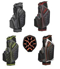 OGIO CIRRUS LIGHTWEIGHT CART GOLF BAG MENS - NEW 2015- 14 WAY TOP w/ 9 POCKETS