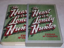 Easton Press FIRST EDITION LIBRARY The Heart is a Lonely Hunter Carson MaCullers