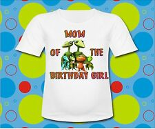 Mom of the Birthday Boy Dinosaur Train T Shirt All sizes and saying Dinosaur t