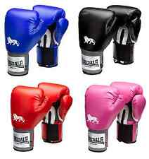 Lonsdale ProTraining Boxing gloves Boxes Kickboxing 10 12 14 16oz NEW