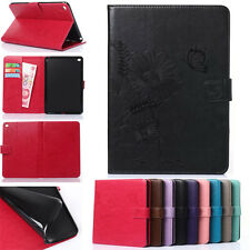 Smart Stand Magnetic Leather Cover Case For Apple iPad Pro 9.7 ipad mini 4 7.9''