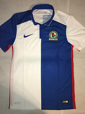 The new Nike Blackburn Rovers FC Home Jersey Mens 2015 edition