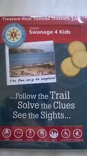 Treasure Hunt Trail Bournemouth, Swanage, Poole, Eype BNIB