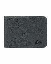 NEW QUIKSILVER™  Mens Round Up II Leather Wallet