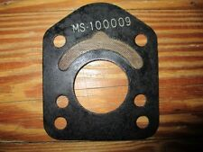 NOS Prop Governor Gasket with Metal Screen, PN MS-100009, same as MS-9144-01