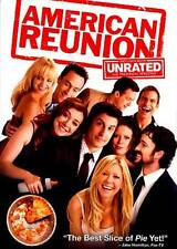American Reunion (DVD, 2012) Brand New