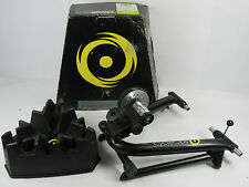Cycle Ops Mag Trainer Indoor Bike System w/ Original Box & Front Wheel Chuck