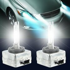2x 35W D1S HID Xenon Replacement Headlight Light Lamp Bulb For Philips or OSRAM