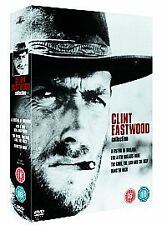 Clint Eastwood Collection - A Fistful Of Dollars/The Good, The Bad And The Ugly…