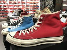Converse Chuck Taylor All Star 70 Red Beige Unisex Shoes Plimsoll 144754C