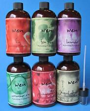 WEN Replenishing Treatment Mist HUGE 12 oz CHOICE Lavender Fig Cucumber Tea Tree