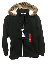 Limited Too Girls' Fleece Hooded Jacket ! Free shipping! #1052603