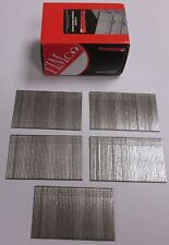 FIRMAHOLD STRAIGHT 16G STAINLESS STEEL BRAD NAILS PINS FITS PASLODE IM65 2ND FIX