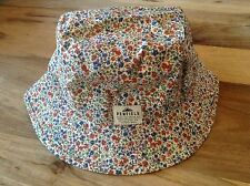 PENFIELD FLORAL BUCKET HAT L/XL RRP £37.50 BNWT