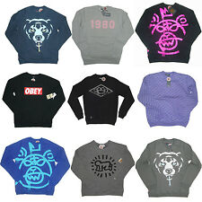 Streetwear Sweat-Shirts Clothing 100% Official & Genuine Skate Sweats