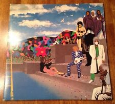 Prince And The Revolution Around The World In A Day ORIGINAL Vinyl Record LP