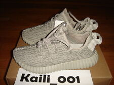 Adidas Yeezy Boost 350 Low Moonrock Turtle AQ2660 Kanye Grey B