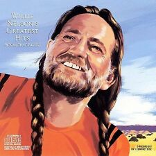 Greatest Hits (& Some That Will Be) by Willie Nelson (CD, Oct-2003, Columbia ...