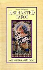 The Enchanted Tarot Amy Zerner & Monte Farber 1990 1st Ed US