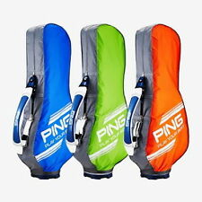 Ping Golf Travel Bag Air Cover Case Flight Lightweight Durable Holiday Color are