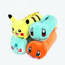 4STYLE Pokémon Go Pikachu Pencil Case  Cosmetic Bags Zipper Stationery bag Pouch