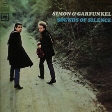 Sounds of Silence by Simon & Garfunkel  Columbia (USA)) ORIGINAL PRESSING