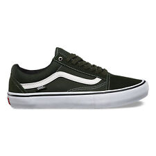Vans - Old Skool Pro Shoes Rosin/White