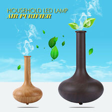 Aroma Diffuser function Perfume Aromatherapy Diffuser Ultrasonic Humidifier LED