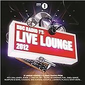 Various Artists - BBC Radio 1's Live Lounge 2012 (2012)  CAC3