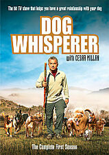 DOG WHISPERER With CESAR MILLAN - The Complete First Season Region 2