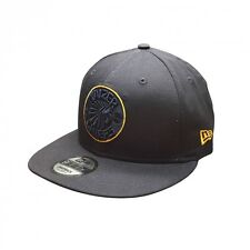 Kaizer Chiefs New Era 9FIFTY SNAPBACK DIAMOND OUTLINE Navy Gold Cap Hat Africa