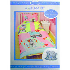 Me To You Tatty Teddy Duvet Cover Set Single