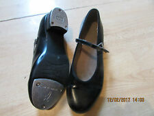 Bloch tap shoes bloch size 7.5m (approx uk size 4)