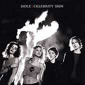 Celebrity Skin by Hole (CD, Sep-1998, Geffen) Excellent Free Shipping.