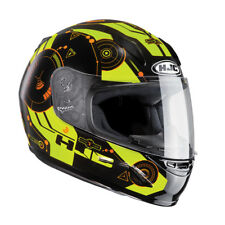 HJC CL-Y Simitic Kids Motocross Helmet Children Off Road MX Crash Helmet