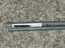 Rod Building Wrapping Matte Grey IF1009 10' 2pc 9wt fly rod blank Nice