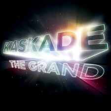The Grand by Kaskade (CD, Mar-2009, Ultra Records)