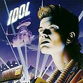 Charmed Life by Billy Idol (CD, Jul-1996, EMI-Capitol Special Markets)
