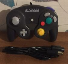 Official Controller & 6 Foot Extension Cable for Gamecube / Wii / Wii U