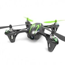 Portable  Hubsan x4 H107C 4CH 6-Axis Gyro RC Quadcopter with 0.3MP HD Camera.