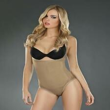 New Co'Coon Panty Thermal Bra-less Body Breast Enhance Slimming Shapewear 1377