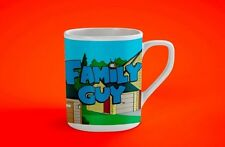 Custom Family Guy character mug personalised
