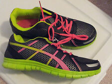 Womens-Athletic-Shoes-Size-7-8-9-10-11-Multiple-Colors-Lightweight-Running-Walk